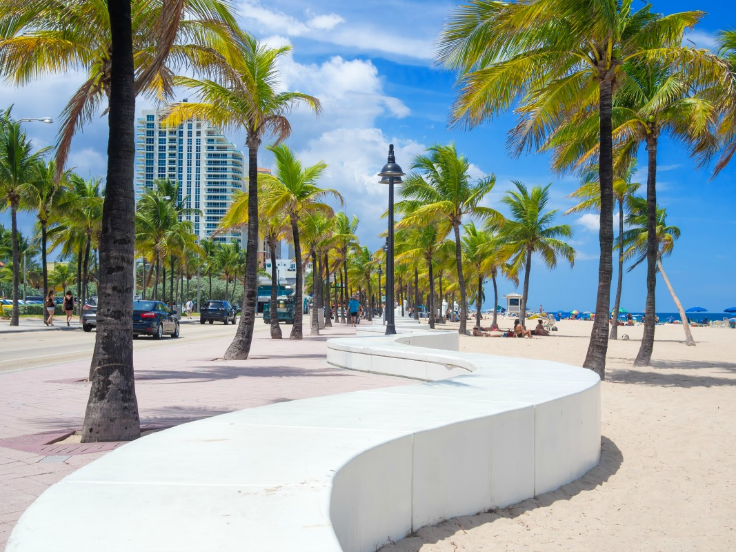 Four Family Friendly Spots in Fort Lauderdale